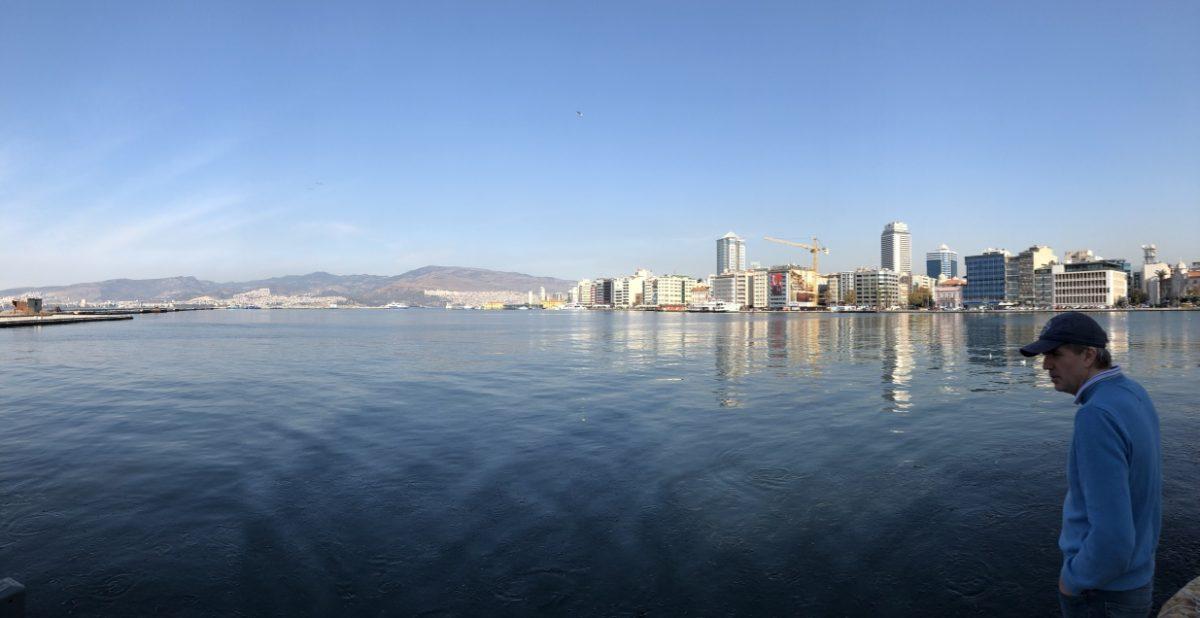 Izmir – den vackra staden