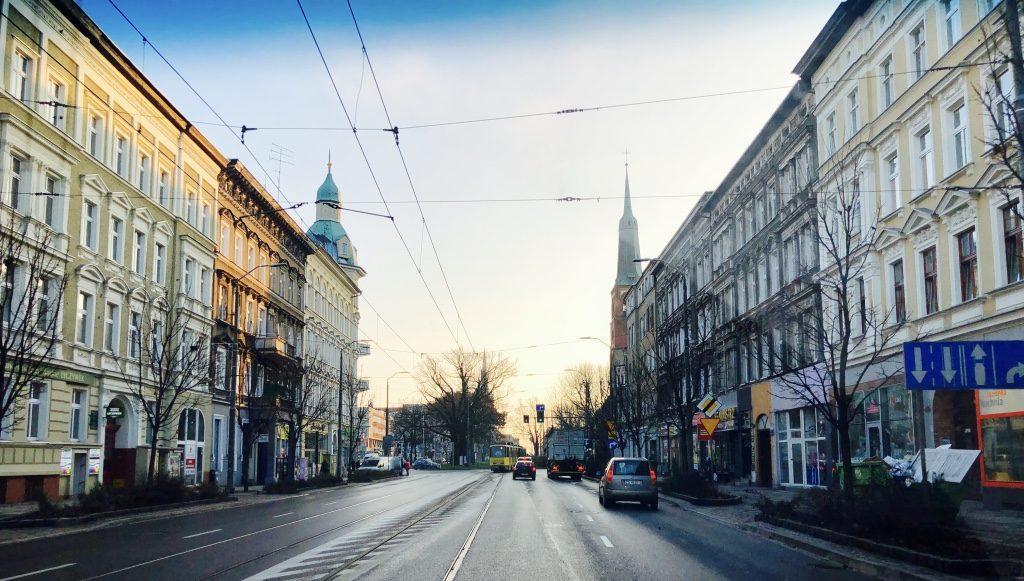 Sczecin, Szcezin, Szczecin