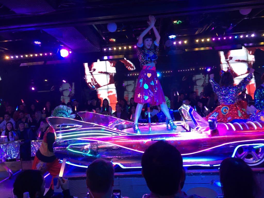 Kapselhotell, Robotrestaurang & Kattcafé: Tokyo i ett nötskal