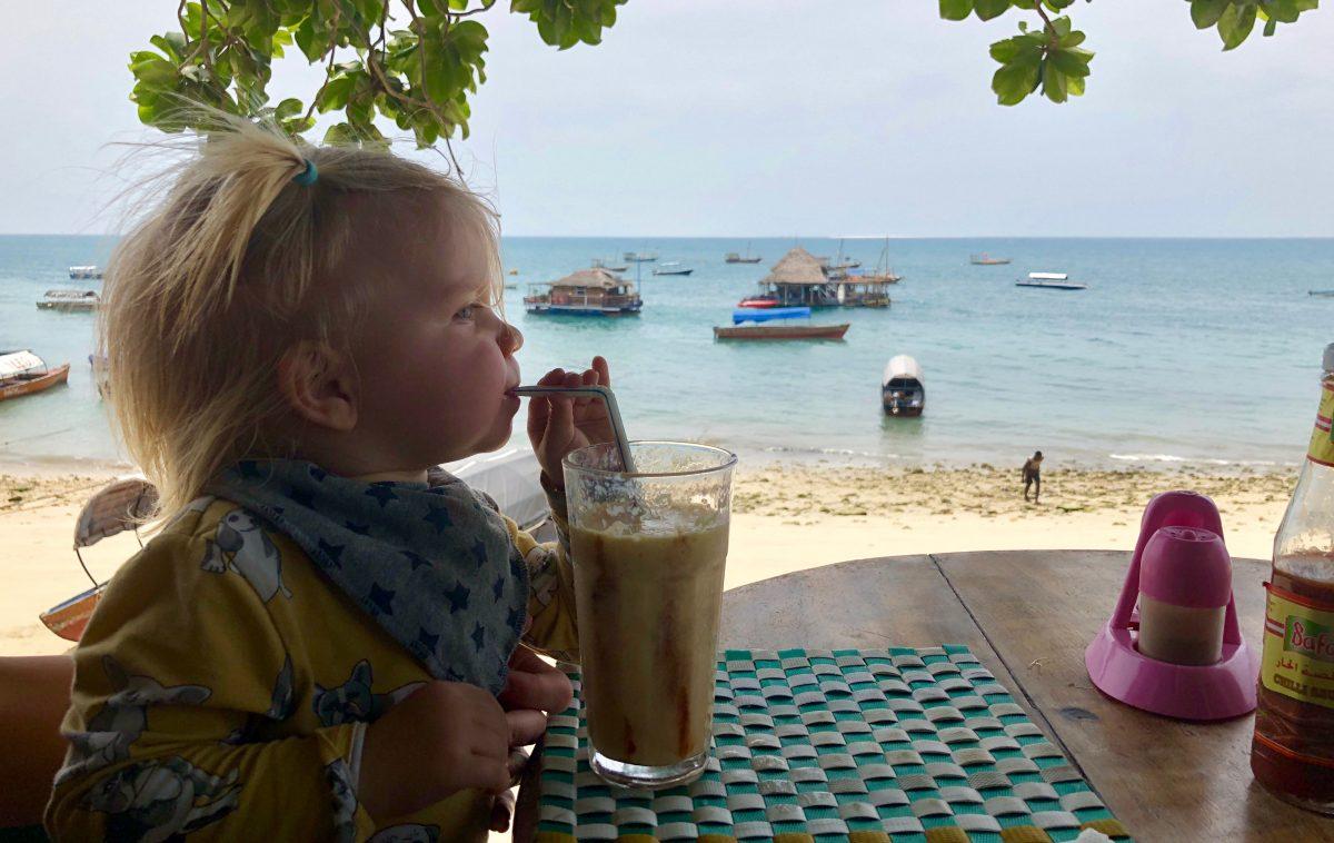 Ett första intryck av Zanzibar & Stone Town – trånga gränder och vackra stränder