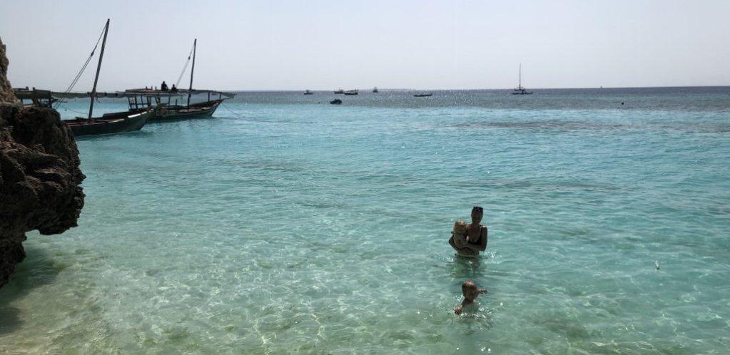 Vinterns resa till Zanzibar (via Asien) – dag för dag