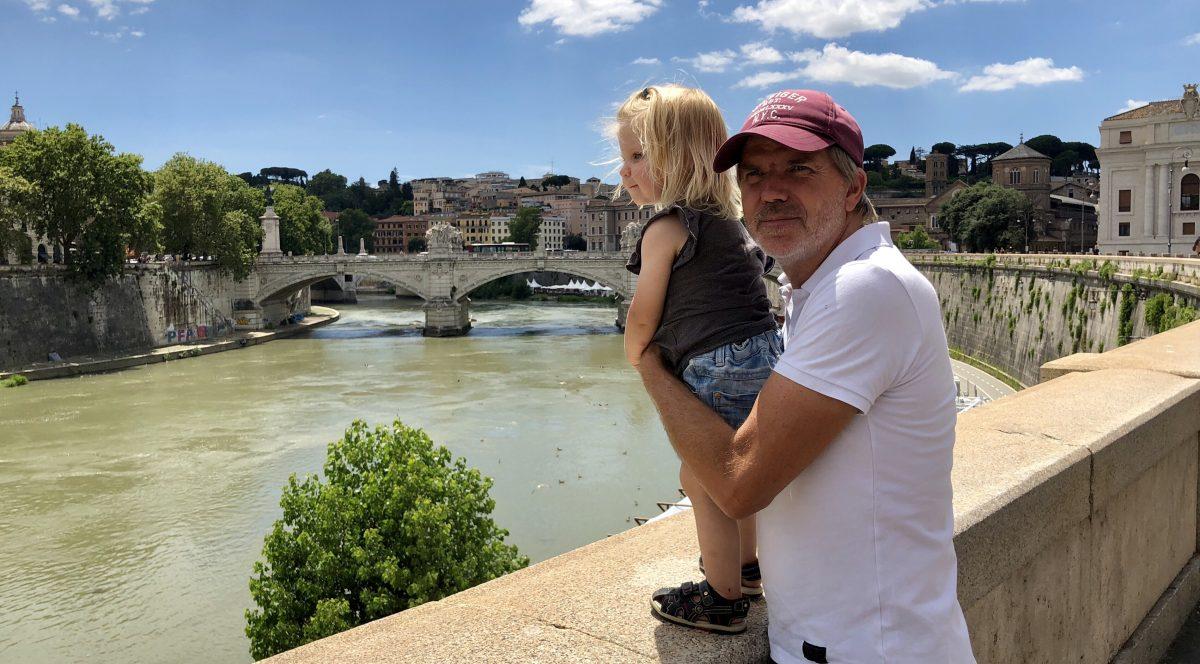 Det bästa av Rom på några timmar!