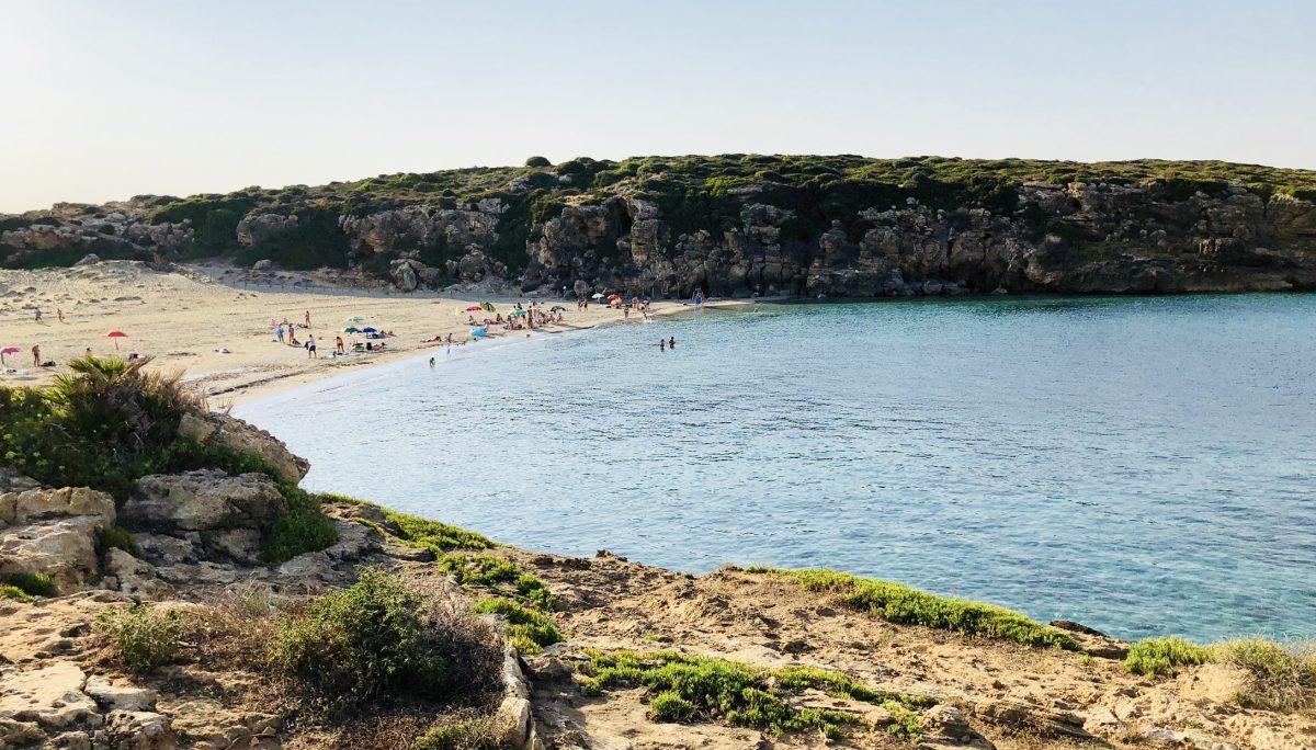 Just nu Sicilien, nästa Sardinien & Korsika