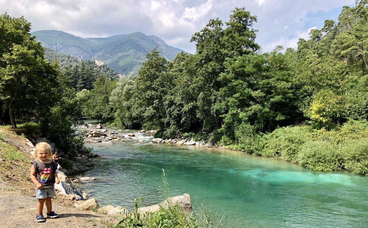 Vackra Breil – När en liten fransk bergsby blir helt rätt